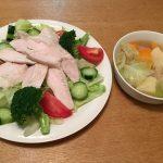 週一日だけ肉・野菜デー開催!
