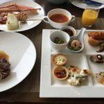 日本平ホテル5周年記念豪華ブッフェ