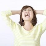 満たされないのはストレスのせい。